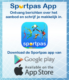 Download Sportpas App